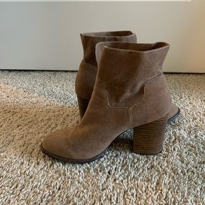 Altar'd State Ankle Boots - Never Worn